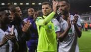 """Anderlecht-doelman Hendrik Van Crombrugge twijfelt niet aan Vincent Kompany: """"Het ligt niet aan de trainer"""""""