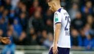 CLUBNIEUWS. Trebel toch niet in kern Anderlecht, Ndongala traint niet mee in Genk