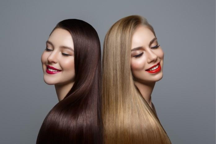 ADVIES. Hoe ga ik van blondine naar brunette?