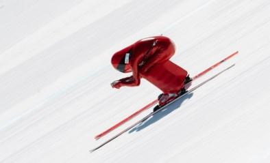 Snelskiër Joost Vandendries wil eigen Belgisch record scherper stellen: 230 kilometer per uur?
