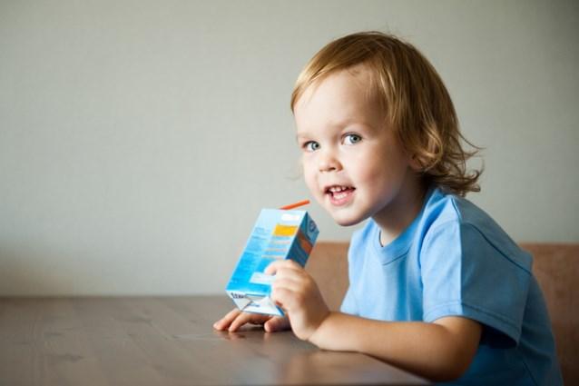 Meer dan een derde van kinderdrankjes heeft slechte Nutri-Score