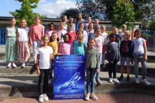 Sint-Lievenskoor viert verjaardag met sprookje en koninklijke erkenning
