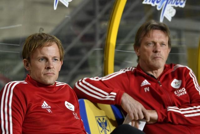 """OHL: """"De timing van Vercauteren en de handelswijze van Anderlecht zijn een ontgoocheling voor de club"""""""
