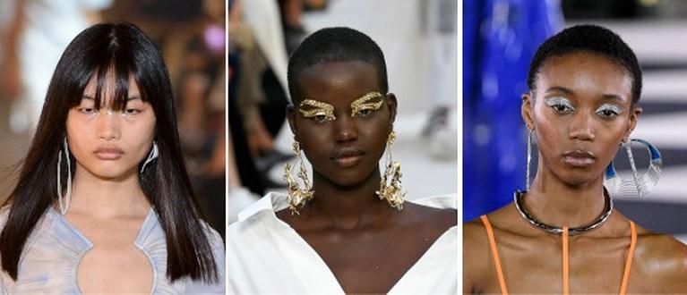 Tien hoogtepunten van de modeweek van Parijs