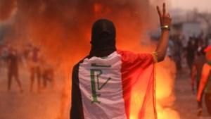 Avondklok na overlijdens bij antiregeringsprotesten in Irak