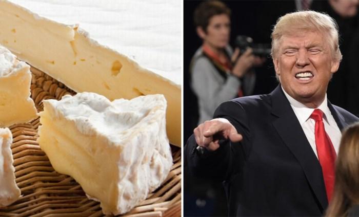 Trump mag onze kaas, kleren en keramiek zwaarder belasten en dat gaan onze bedrijven voelen