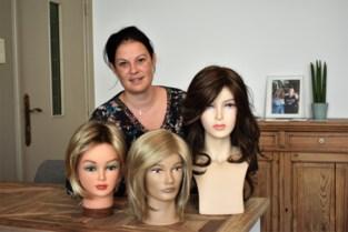 """Liselotte geeft kankerpatiënten hun trots terug: """"Sommigen pakken me vast van ontroering"""""""