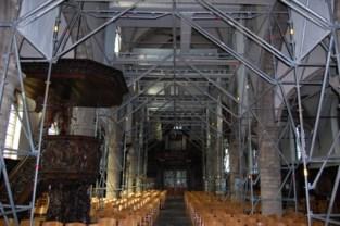 Kruibeekse kerken ondergaan metamorfose