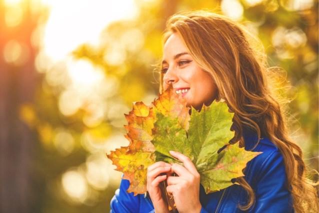 Wat doet de herfst met onze huid en ons haar?