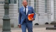 Theo Francken klaagt opnieuw extra geld voor Fedasil aan