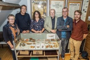 Middeleeuwse vondsten krijgen plek in Huis Van Coillie