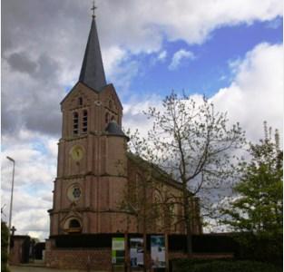 Glazen uitkijktoren voor kerk van Zammelen komt er niet