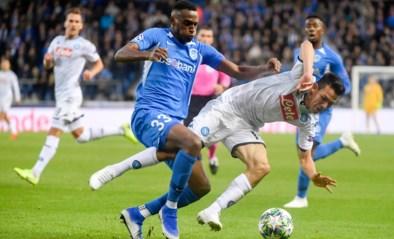 KRC Genk stelde veruit de jongste ploeg op in de Champions League, Club Brugge net buiten de top tien