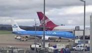 Vliegveld Glasgow deels ontruimd wegens verdacht pakketje in KLM-toestel uit Amsterdam
