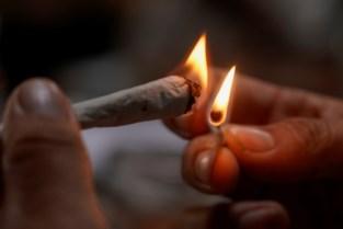 Cannabis gevonden bij 26-jarige Bilzenaar