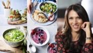 De favoriete 'fast food' recepten van Sandra Bekkari