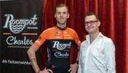Nederlandse wielerploeg Roompot-Charles houdt ermee op, elf renners staan op straat