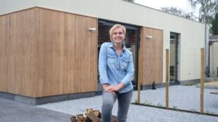 Jill stelt melkhuisje gratis ter beschikking voor Music For Life