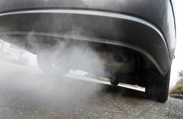 Vlaanderen belast vervuilende auto's meer vanaf 2021