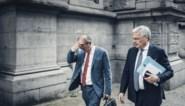 Opdracht Reynders en Vande Lanotte maandag voorbij, N-VA houdt zich klaar