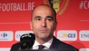 Roberto Martinez haalt Maxime Lestienne bij selectie Rode Duivels, geen Kevin De Bruyne