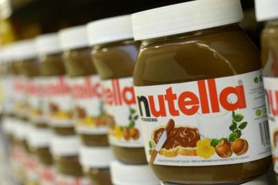 Bedrijf dat bokalen voor Nutella produceert, breekt meteen potten bij beursdebuut