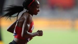 Keniaanse Hellen Obiri verlengt wereldtitel op 5.000m
