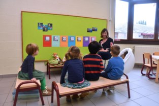 Nestklasje als veilige haven voor kinderen met beperking
