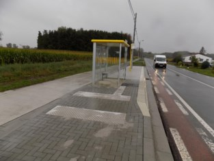 Nieuwe fietspaden op N134 zijn na 12 jaar eindelijk klaar