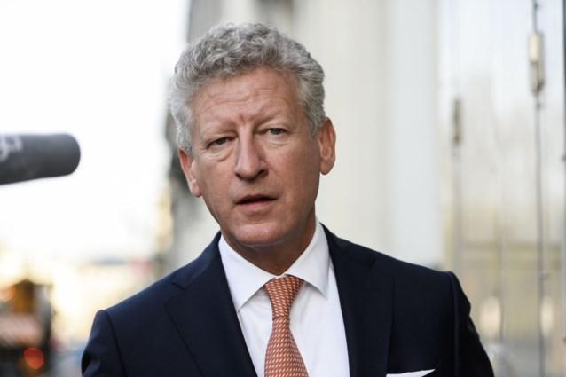 """Pieter De Crem (CD&V) ontstemd dat nucleair incident in Mol te laat werd gemeld: """"Onaanvaardbaar"""""""