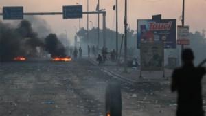 VN roepen op tot einde geweld in Irak nu al bijna 100 doden zijn gevallen