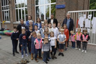 Meester Karel krijgt postuum eigen schoolplein