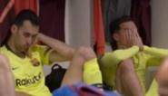 Nieuwe documentaire over Barcelona toont unieke beelden uit kleedkamer na pandoering tegen Liverpool