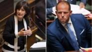 """Laurette Onkelinx (PS) haalt uit naar Theo Francken (N-VA): """"Le bruit des bottes is oorverdovend geworden"""""""