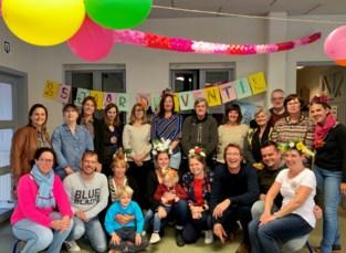 Kinderopvang De Duiventil viert zilveren jubileum