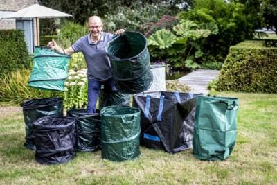 """Onze tuinexpert test 10 tuinafvalzakken: """"Het handvat scheurde zo goed als helemaal los"""""""