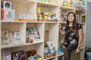 Speelgoedwinkel Spadt vindt vaste stek in Statiestraat