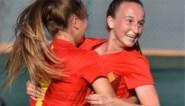Red Flames U19 peuzelen Armenië helemaal op en winnen met 17-0