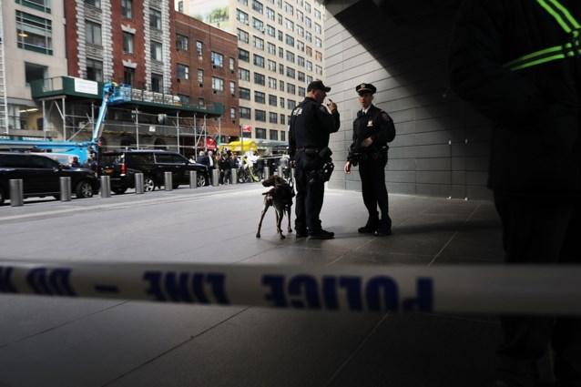 Vier daklozen met metalen object doodgeslagen in New York, verdachte opgepakt