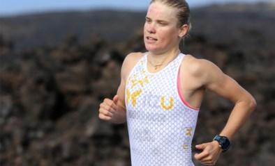Alexandra Tondeur en Pieter Heemeryck veroveren zilver in Ironman 70.3 van Lanzarote