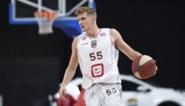 Antwerp Giants opent seizoen met afgetekende winst tegen Leuven Bears