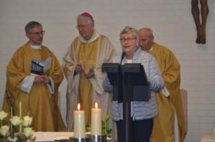 FOTO. Dankviering 200 jaar Congregatie Zusters van Sint-Franciscus