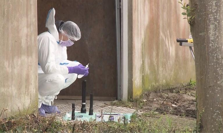 Welke rol spelen moeder (39) en dochter (18) bij verdwijning Johan (56)? Speurders zochten bloedsporen in garage en zetten lijkhonden in