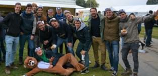 Laat Belgisch Kampioenschap maar komen: vlekkeloze generale repetitie