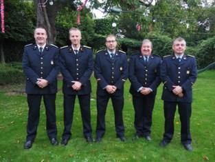 Feest voor 25 jaar dienst bij brandweerkorps: deze interventies bleven de jubilarissen bij