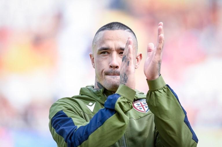 Ongeziene beelden van furieuze trainer na afgekeurde winning goal van AS Roma: