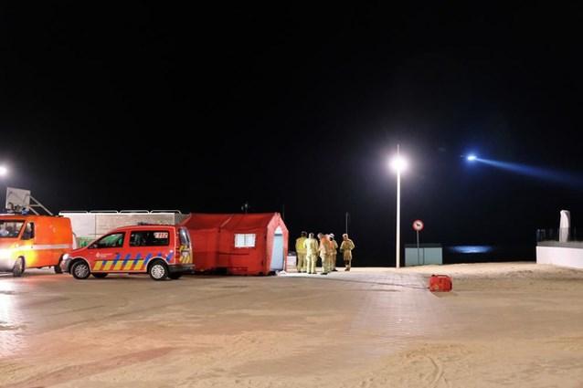 Grote zoekactie aan de kust afgeblazen: 'vermiste' wandelt dronken rond in dorpscentrum