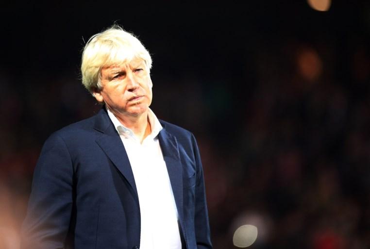 Kortrijk speelt alle twijfels van zich af met overtuigende zege tegen STVV
