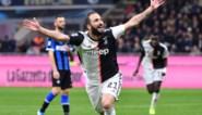 Juventus wint spannende Italiaanse klassieker tegen bleke Lukaku en Inter met echte