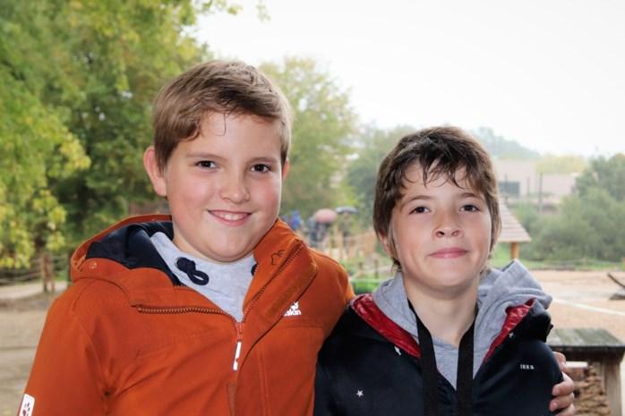 """26ste Kinderkankerdag in Planckendael: """"Hier heerst een familiegevoel, al wil niemand eigenlijk bij deze familie horen"""""""